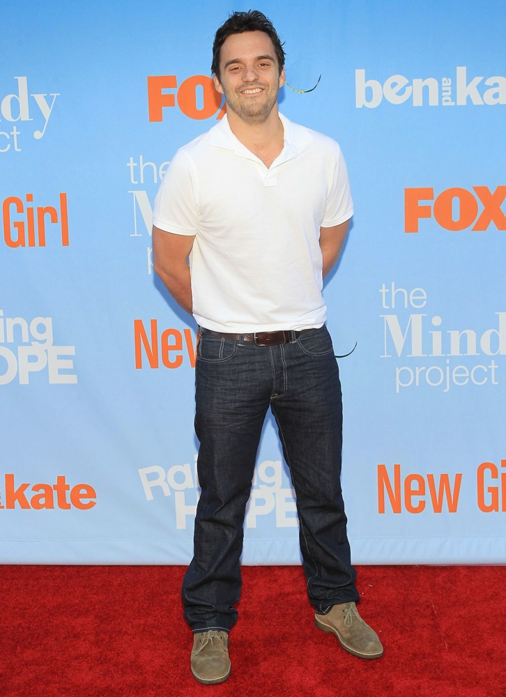 Jake Johnson Jeans