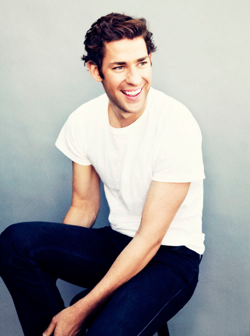John Krasinski To Be A Sexy Father Celeb Guys