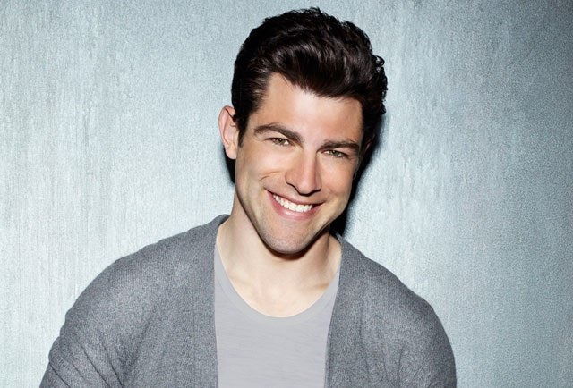 Max Greenfield Sexy