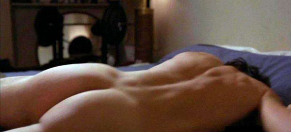 Joseph Gordon-Levitt Naked Ass