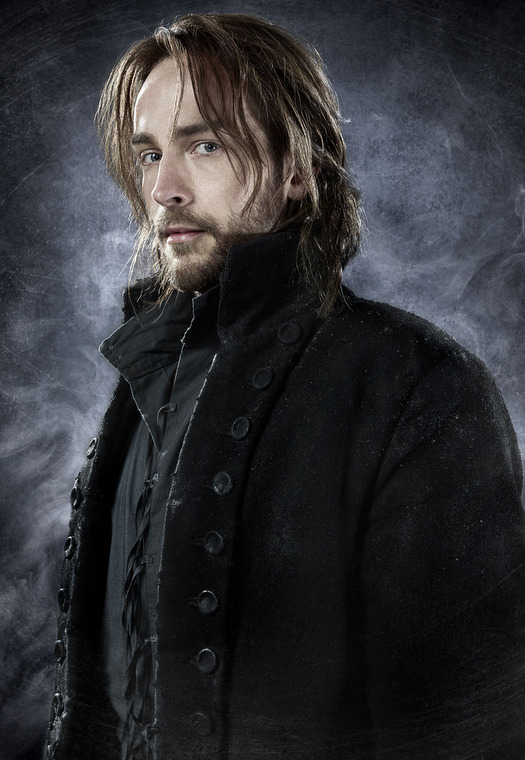 Tom Mison Sleepy Hollow