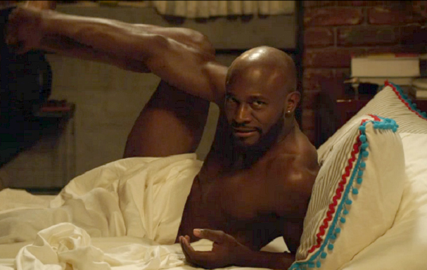 Taye Diggs New Girl