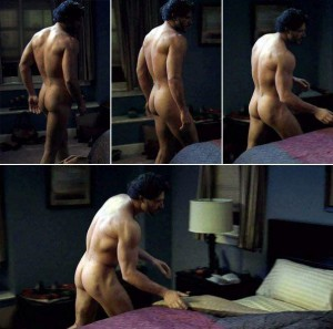 joe manganiello naked ass