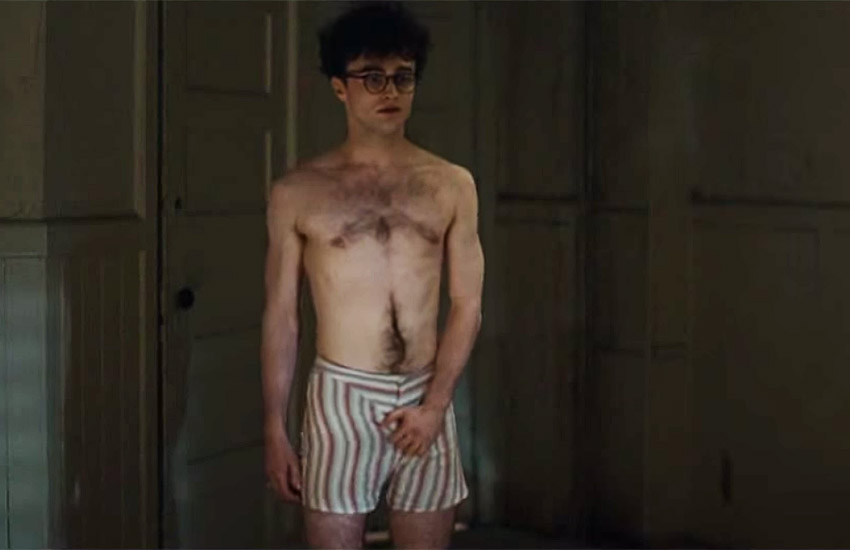 Daniel Radcliffe Nude Photo 99