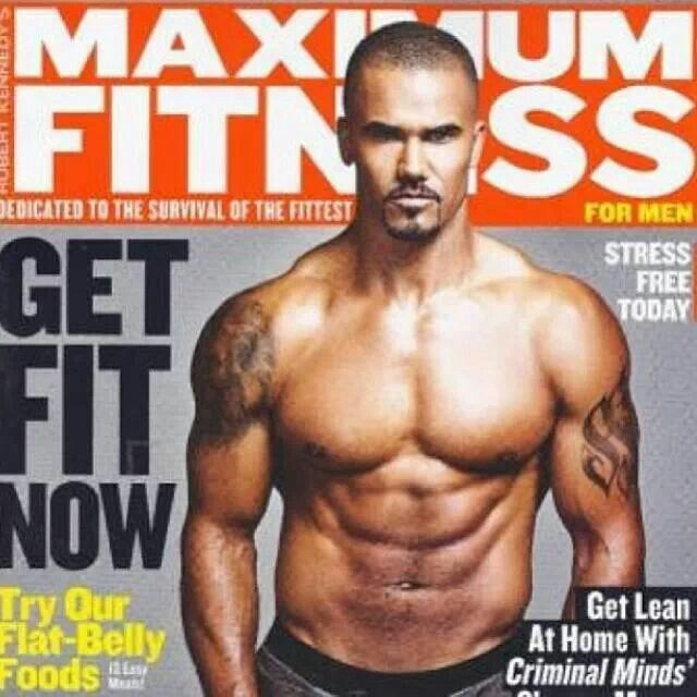 Shemar-Moore-Abs